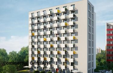 Apartments package in Lichtenberg