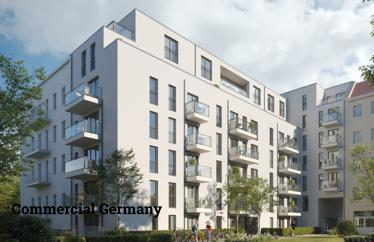 Apartments package in Mitte